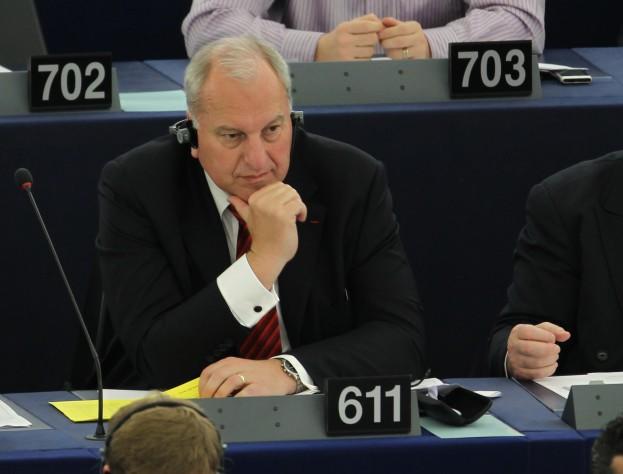 EP-plenární zasedání
